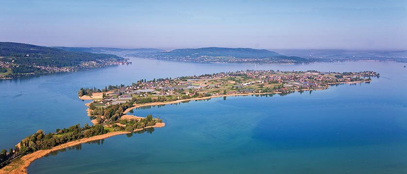 Ganter Hotel Mohren, aerial view, Lake Constance, Germany.jpg
